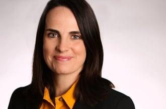 Stephanie Garrow