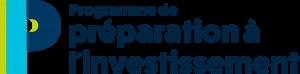 Logo du programme de préparation à l'investissement