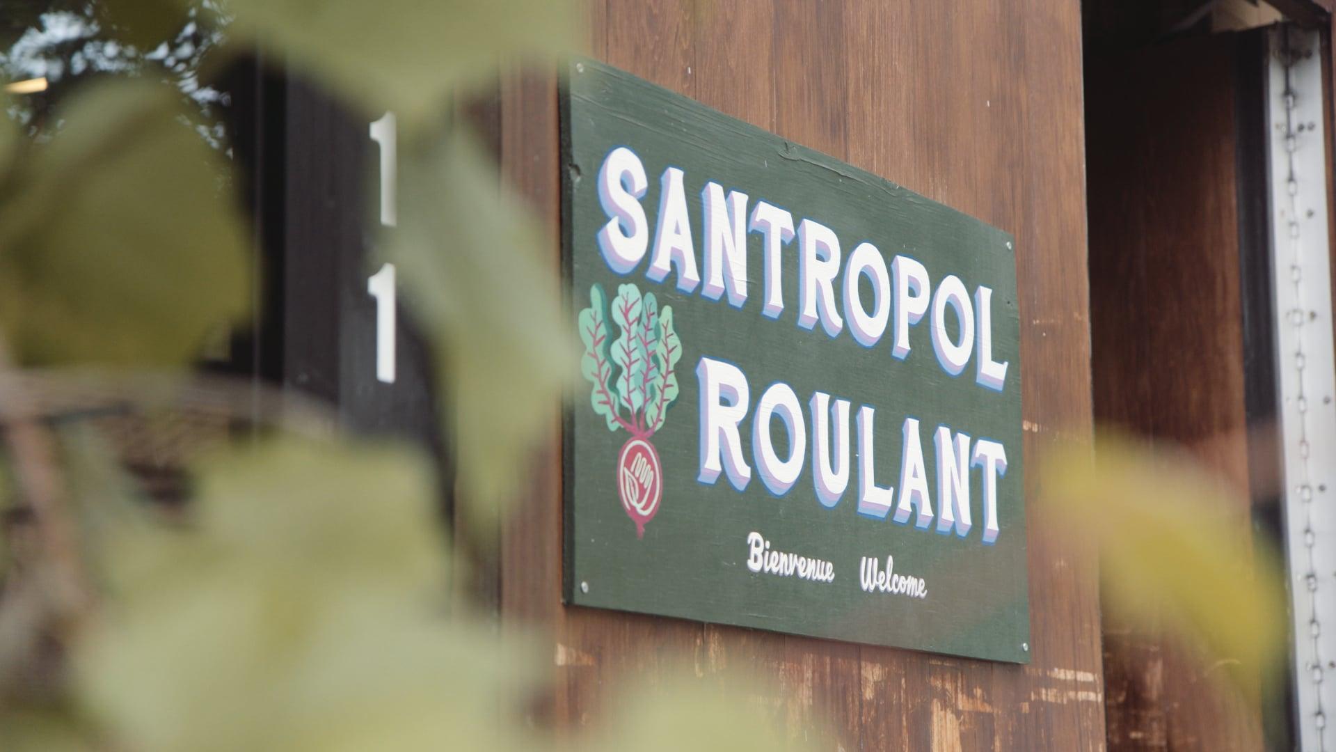 Impact and Strategic Clarity at Santropol Roulant | Impact et clarté stratégique au Santropol Roulant